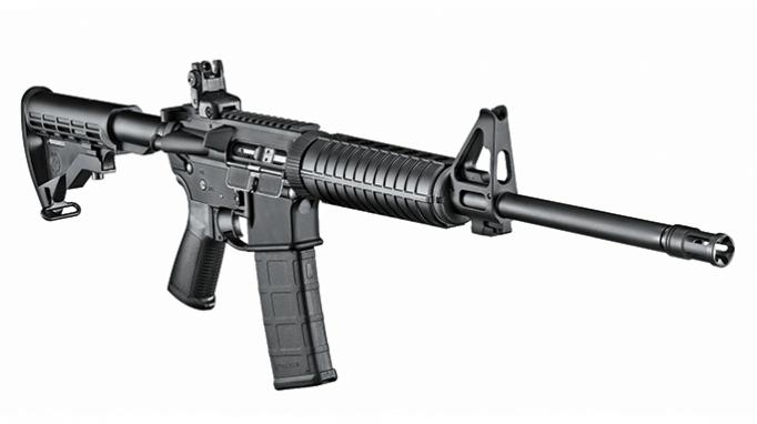RICAMBI AR-15