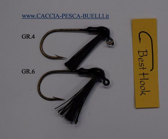 Best Hook6 - 4gr