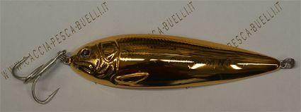 SEBILE ONDUSPOON GOLD