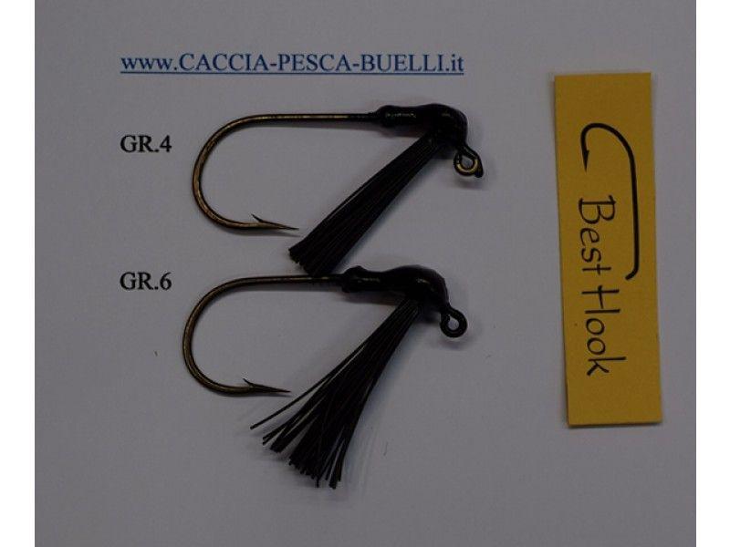 Best Hook6 - 6gr