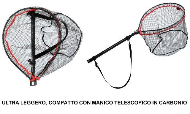 Guadino Mitchell Telescopico 3 mt